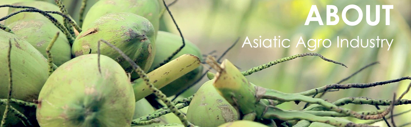 About Asiatic Agro Industry